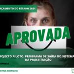 OE2021 Deputada Cristina Rodrigues