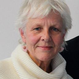 Agnete Strøm