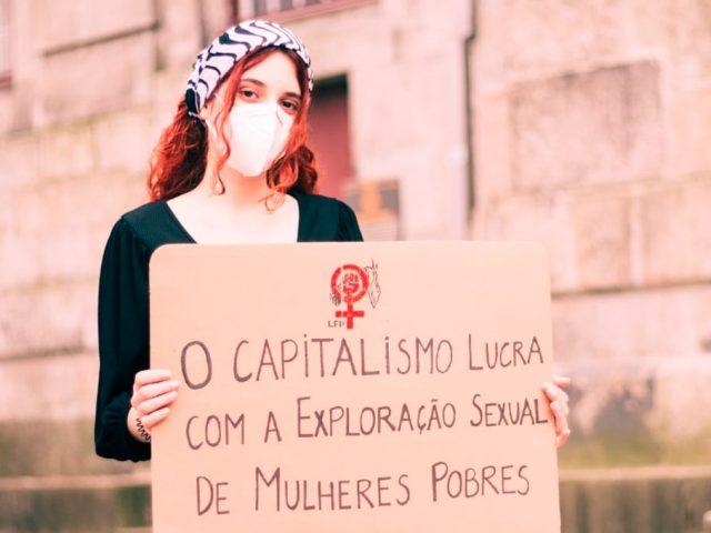 Márcia, 20 anos