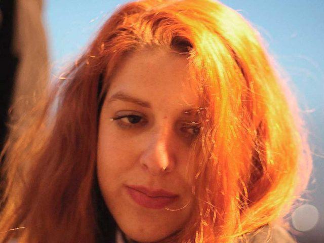 Soraia, 25 anos